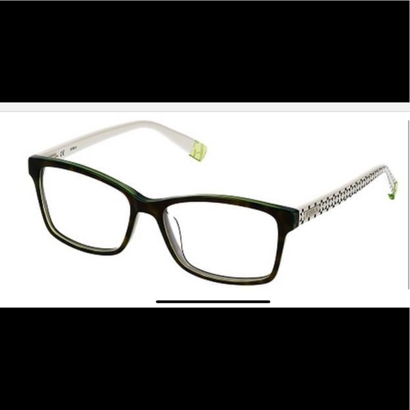 dc8886dbd1 Furla Accessories - Furla vu4858 Pelion OZ99 eye glasses from Costco